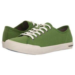 Seevees Monteray Sneaker Standard Cactus 7.5